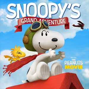 Snoopys Grand Adventure Xbox 360 Code Price Comparison