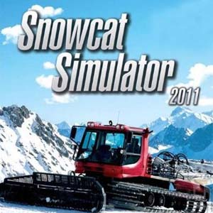 Snowcat Simulator 2011 Digital Download Price Comparison