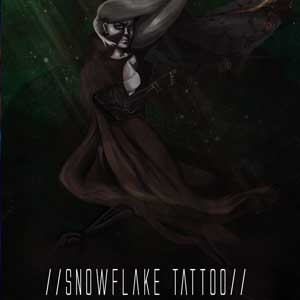 SNOWFLAKE TATTOO Digital Download Price Comparison