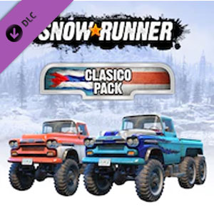 SnowRunner Clasico Pack Digital Download Price Comparison