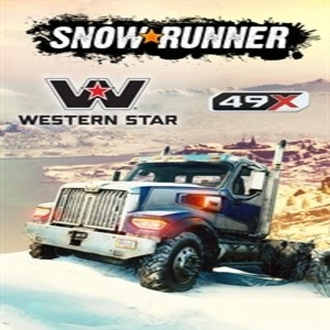 SnowRunner Western Star 49X Ps4 Price Comparison