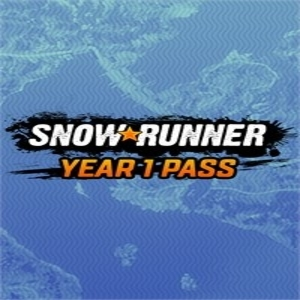 SnowRunner Year 1 Pass Digital Download Price Comparison