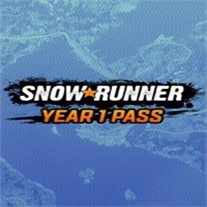 SnowRunner Year 1 Pass Xbox Series Price Comparison