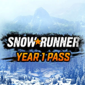 SnowRunner Year 1 Pass Nintendo Switch Price Comparison