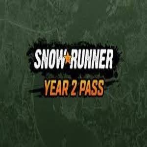 SnowRunner Year 2 Pass Digital Download Price Comparison