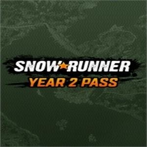 SnowRunner Year 2 Pass Xbox Series Price Comparison