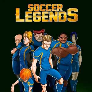 Soccer Legends Digital Download Price Comparison