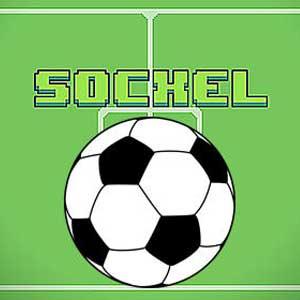 Socxel Pixel Soccer Digital Download Price Comparison
