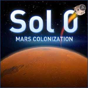 Sol 0 Mars Colonization Digital Download Price Comparison