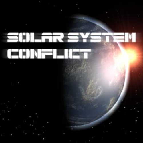 Solar System Conflict Digital Download Price Comparison
