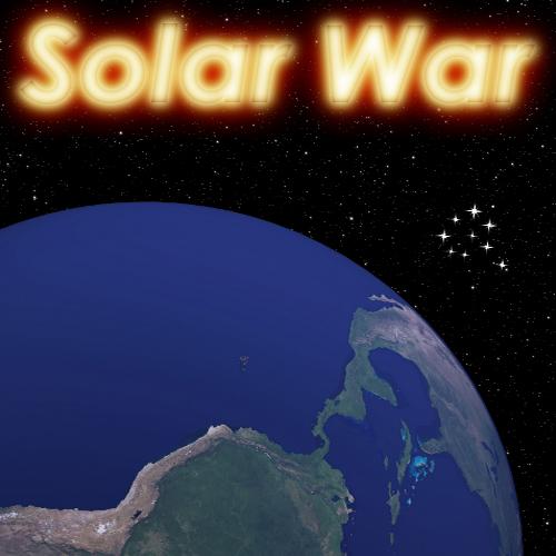 Solar War Digital Download Price Comparison
