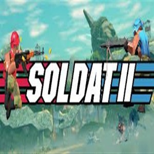 Soldat 2 Digital Download Price Comparison