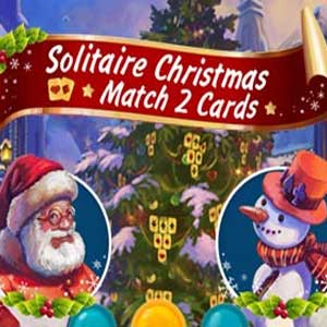 Solitaire Christmas Match 2 Cards Digital Download Price Comparison