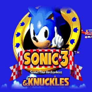 Sonic 3 and Knuckles Digital Download Price Comparison