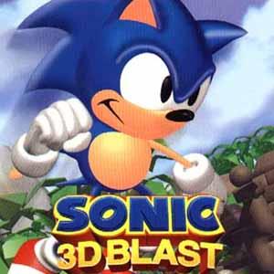 Sonic 3D Blast Digital Download Price Comparison