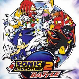 Sonic Adventure 2 Battle Digital Download Price Comparison