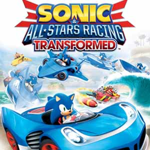 Buy Sonic and All-Stars Racing Transformed Nintendo 3DS Download Code Compare Prices