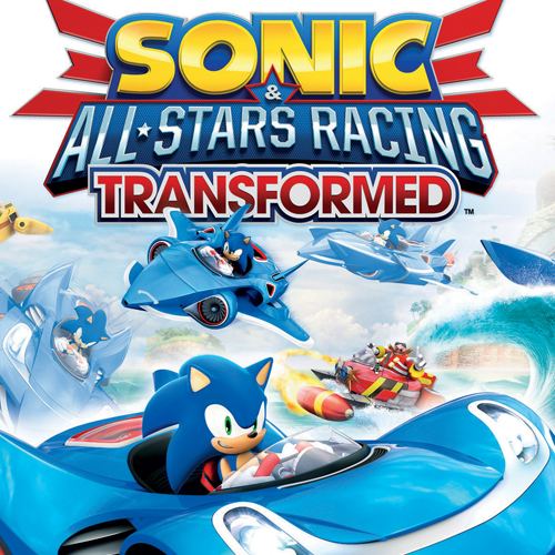 Sonic and All-Stars Racing Transformed Metal Sonic Pack Digital Download Price Comparison