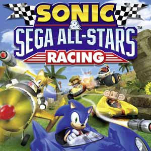 Sonic and SEGA All-Stars Racing Xbox 360 Code Price Comparison