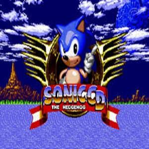 Sonic CD Xbox Series Price Comparison