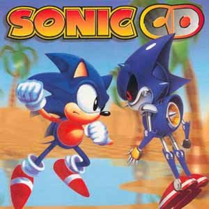 Sonic CD Digital Download Price Comparison