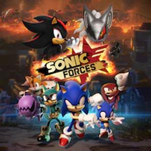 Sonic Forces Xbox Series Price Comparison