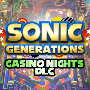 Sonic Generations Casino Night Digital Download Price Comparison