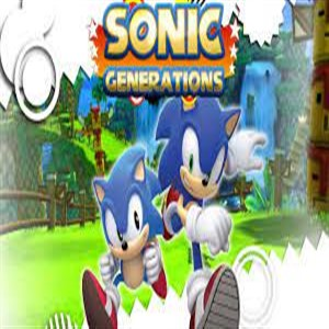 Sonic Generations Xbox Series Price Comparison