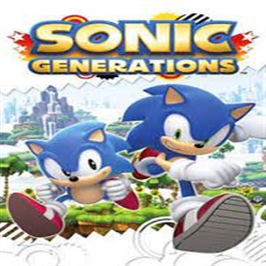 Sonic Generations Collection Digital Download Price Comparison