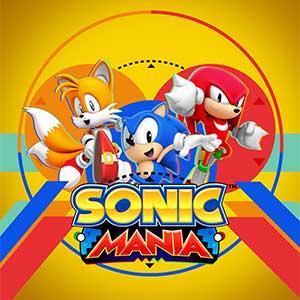 Sonic Mania Nintendo Switch Cheap - Price Comparison