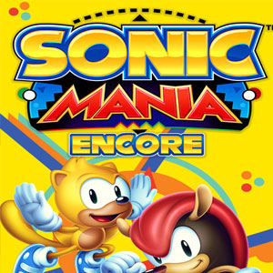 Sonic Mania Encore Digital Download Price Comparison
