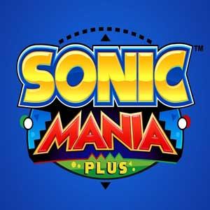 Sonic Mania Plus Nintendo Switch Digital & Box Price Comparison