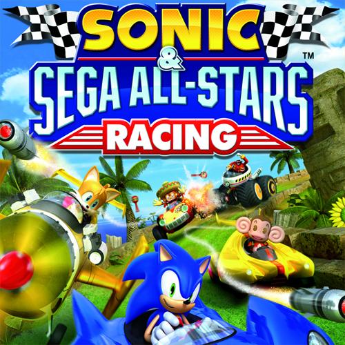 Sonic & Sega All-Stars Racing Digital Download Price Comparison