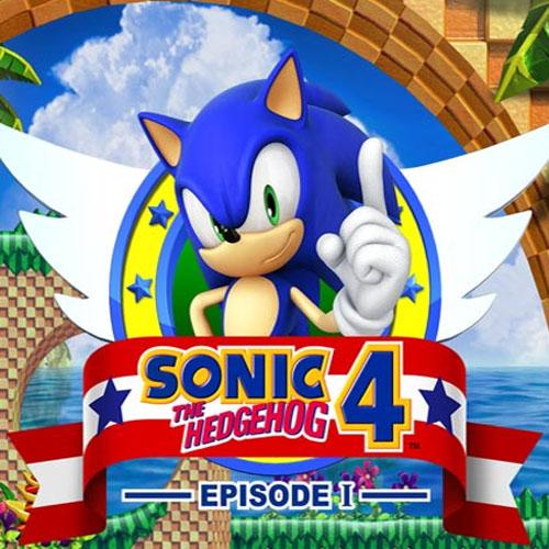 Sonic The Hedgehog 4 Episode 1 Digital Download Price Comparison