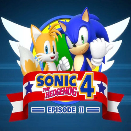 Sonic the Hedgehog 4 Episode 2 Digital Download Price Comparison