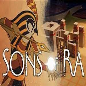Sons of Ra Digital Download Price Comparison