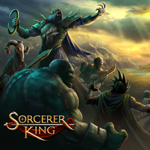 Sorcerer King Digital Download Price Comparison