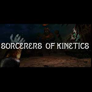 Sorcerers of Kinetics Digital Download Price Comparison