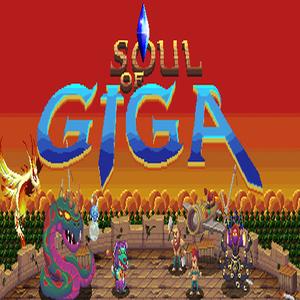 Soul of Giga Digital Download Price Comparison