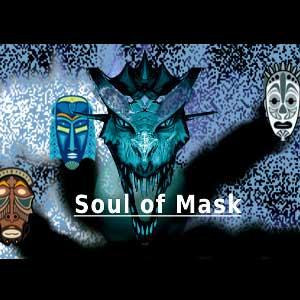 Soul Of Mask Digital Download Price Comparison
