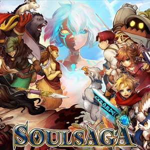 Soul Saga Digital Download Price Comparison