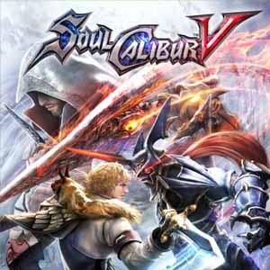 SoulCalibur 5 PS3 Code Price Comparison