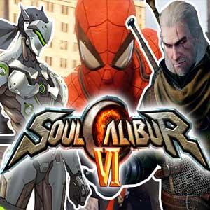 SoulCalibur 6 XBox One Code Price Comparison
