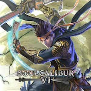 SOULCALIBUR 6 DLC13 Hwang Ps4 Price Comparison