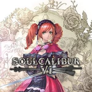 SOULCALIBUR 6 DLC4 Amy Xbox One Digital & Box Price Comparison