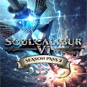 SOULCALIBUR 6 Season Pass 2 Xbox One Digital & Box Price Comparison