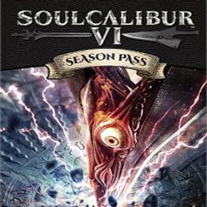 SOULCALIBUR 6 Season Pass Xbox One Digital & Box Price Comparison