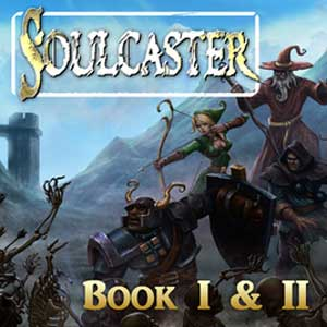 Soulcaster Part 1 and 2 Digital Download Price Comparison