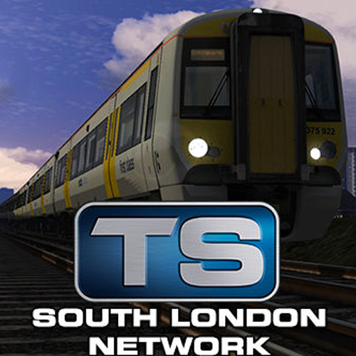 South London Network Route Add-On Digital Download Price Comparison
