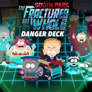 South Park The Fractured But Whole Danger Deck Digital Download Price Comparison